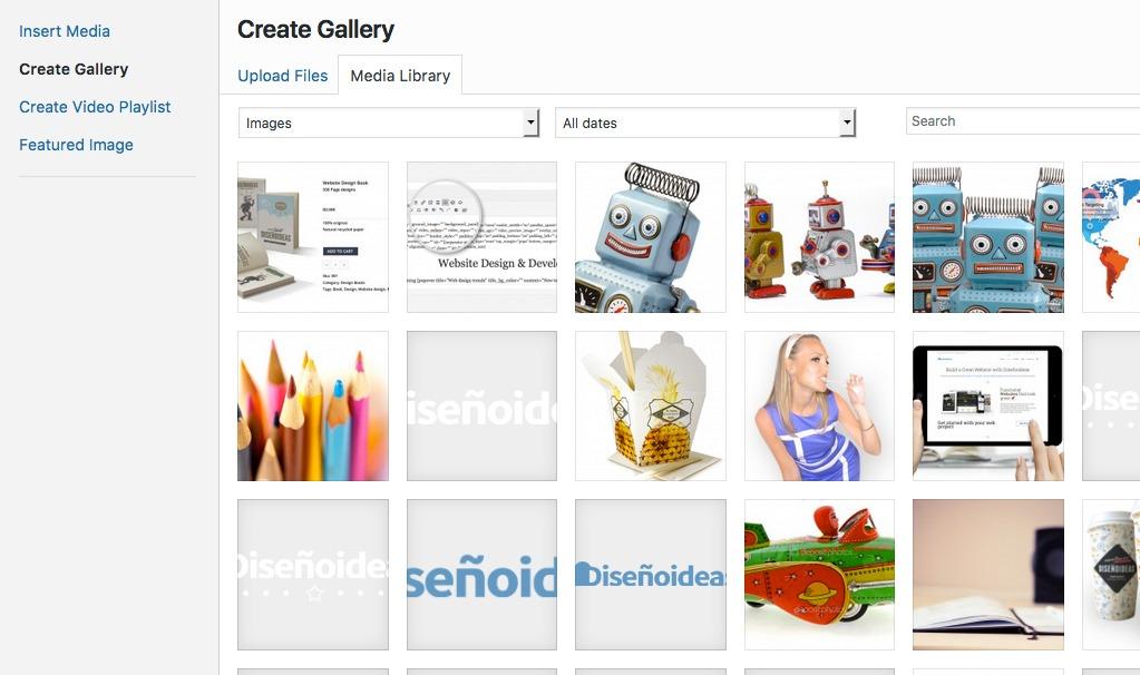 Diseño páginas web - Web and APP Design - SEO Marketing