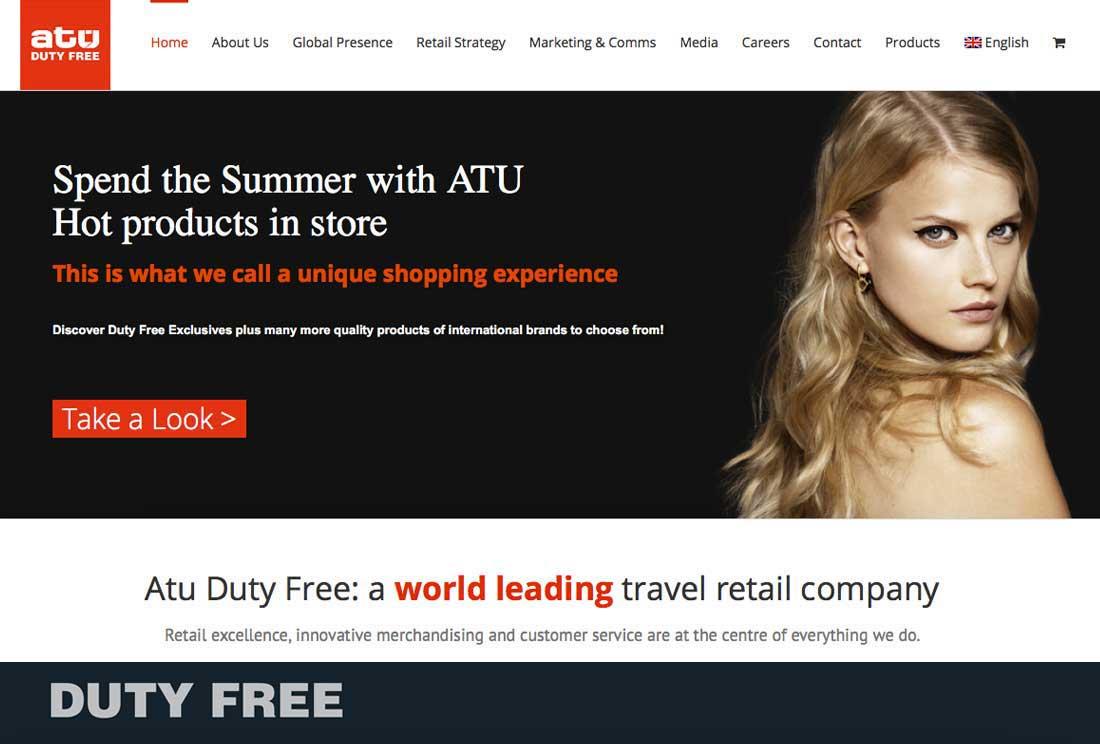 atu-duty-free-web-design-marbella website development