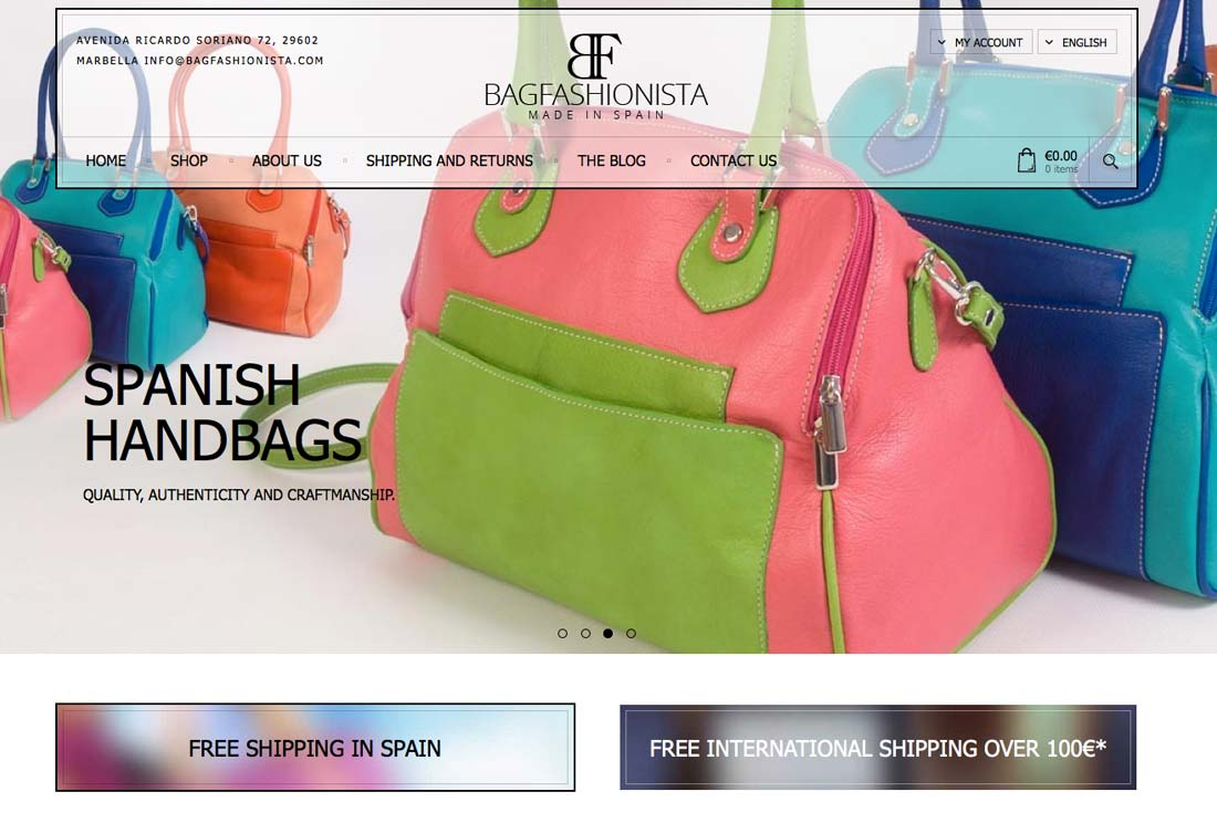 bagfashionista-wordpress-website-design-marbella