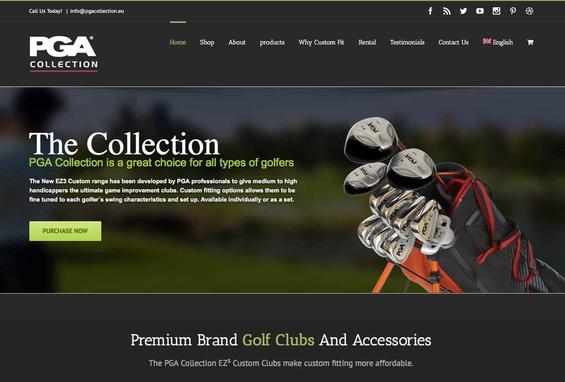 pga-golf-collection-web-designers-marbella