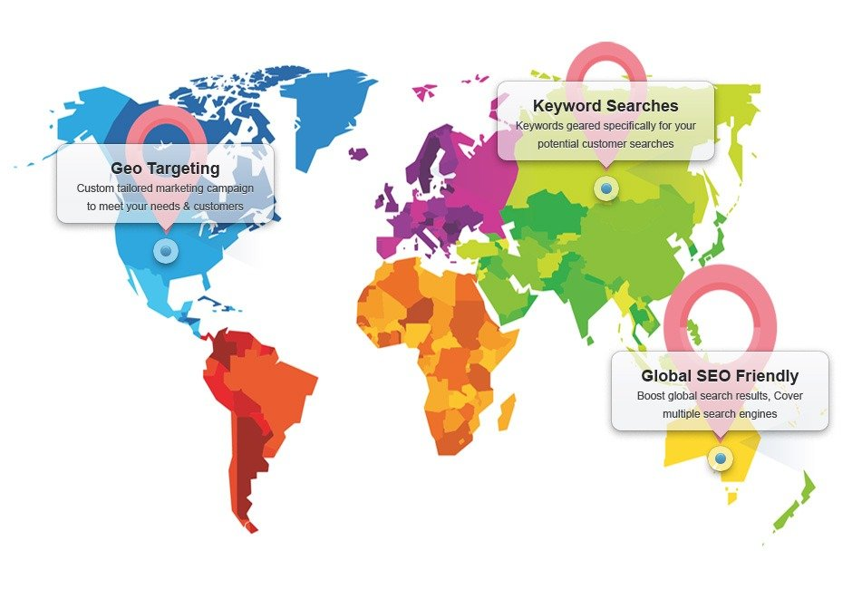 Seo-search-results-global-web-positioning online marketing for business and social media