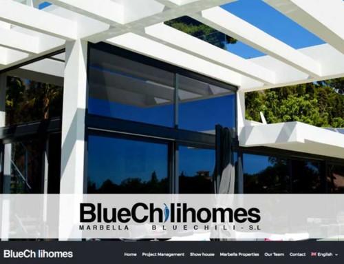 Blue Chili Homes Real Estate