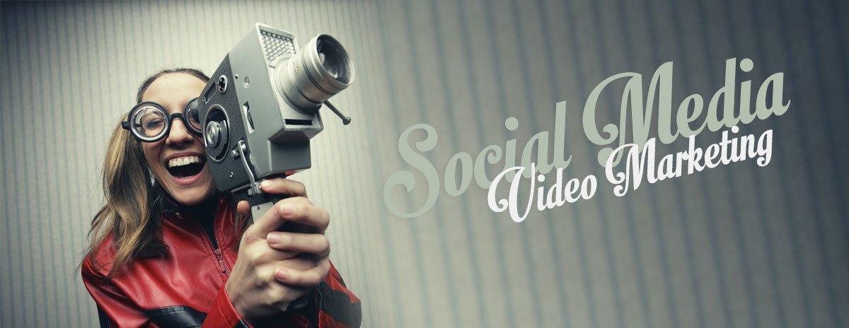 Social media video marketing marbella, online social media promotions