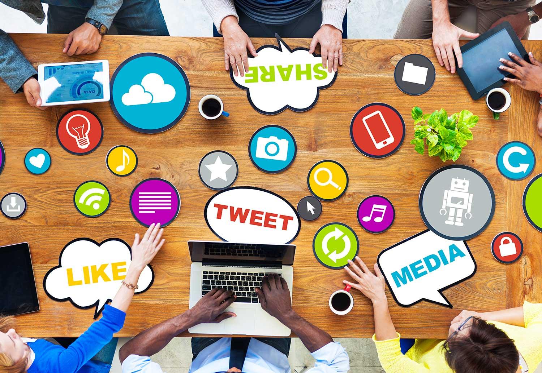 Las mejores tendencias de marketing en redes sociales en 2018