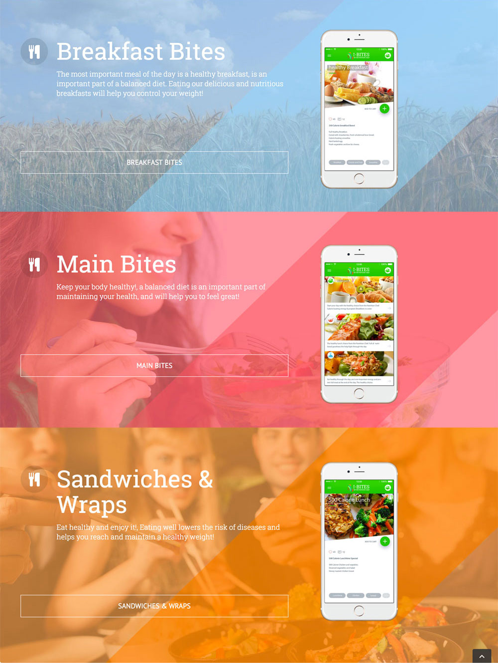 I Bites health food restaurant supply daily meal plans and lunchtime solutions for a healthy diet, marbella restaurant, healthy eating marbella