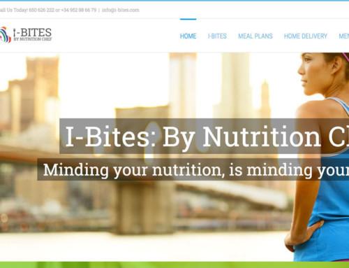 I-Bites Healthy Restaurant Marbella