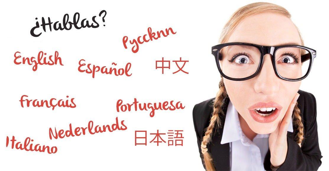 Páginas Web Multilingües, es que aparecen en los primeros posiciones en los resultados de búsqueda Google en cualquier idioma.