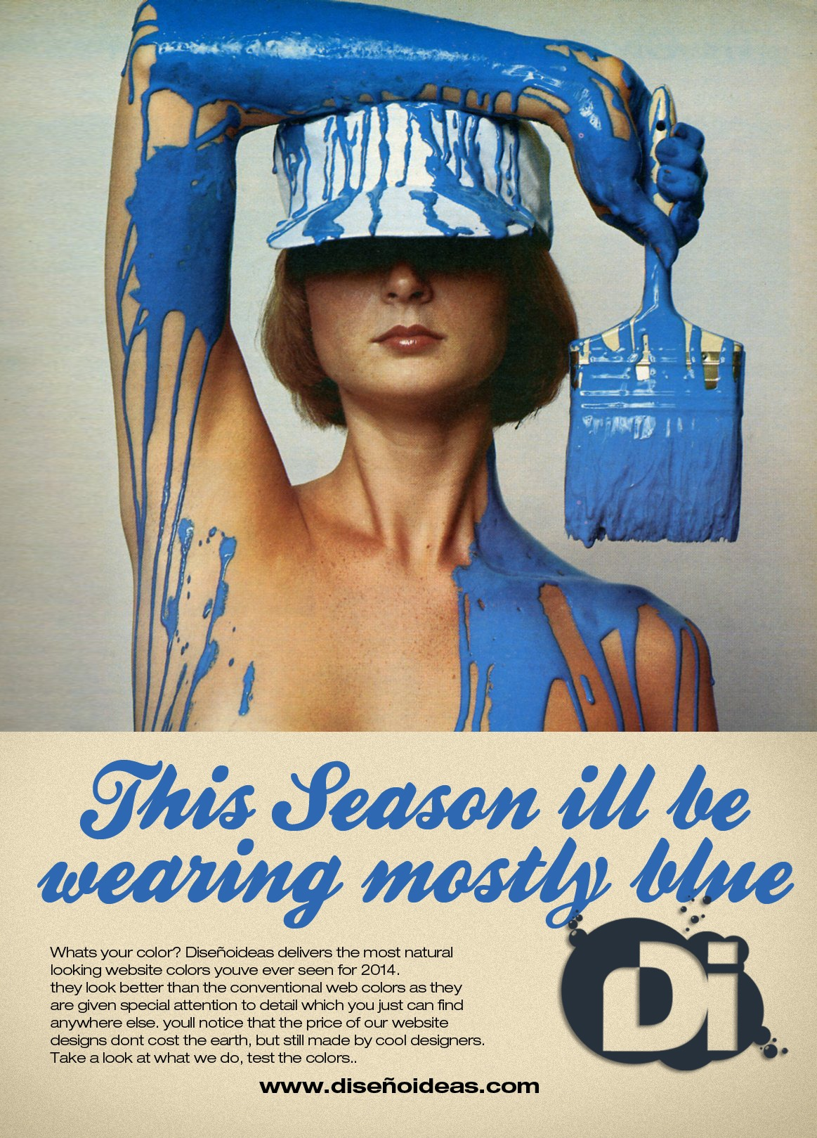 Vintage style retro advertising designs advertising designs with vintage styles disenoideas social media marketing marbella