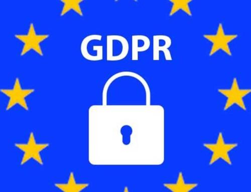 Cumplimiento GDPR para sitios web