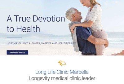 long-life-clinic-marbella-IV-Detox-clinic-website-design-wordpress-marbella-2