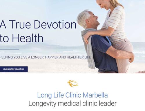 Long Life IV Detox Clinic Marbella