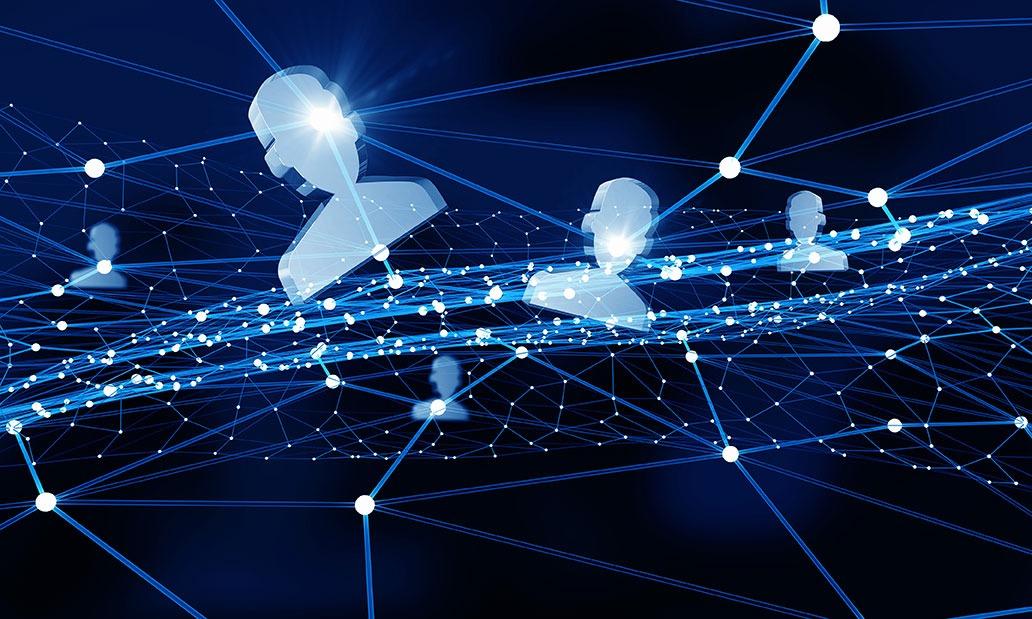 Social media as a public utility