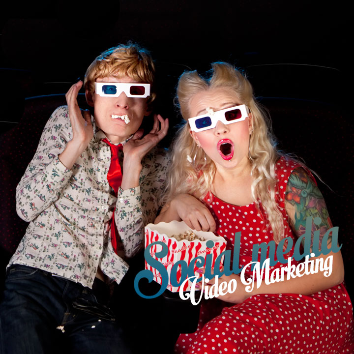 social media video marketing and social media video production agency marbella