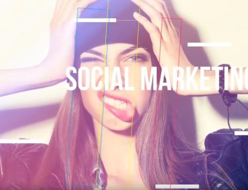 Social Media Marketing Strategy Ideas 2018 / 2019