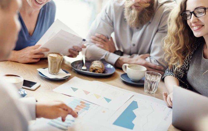Social Media & Digital Marketing Ideas for Small Business 2019