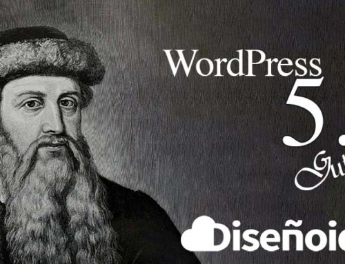 The Launch of WordPress 5 – Dec 2018