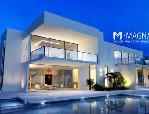 Magna Real Estate / lawyers / Architects Agency Marbella
